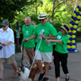 Vision Walk aims to fight diseases causing blindness
