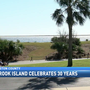 Seabrook Island celebrates 30 years as incorporated township