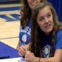 NLI Day: Kayla Mellon