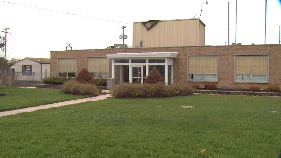 New Holstein plans to re-develop the shut down manufacturing site, best known as the former home to Tecumseh Products.