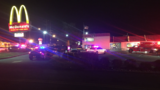 Multiple people shot at Anderson Township McDonald's