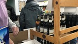 Black Friday only beers, a tradition for some shoppers