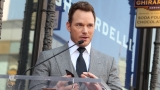 Chris Pratt calls blue collar America remarks 'pretty stupid'