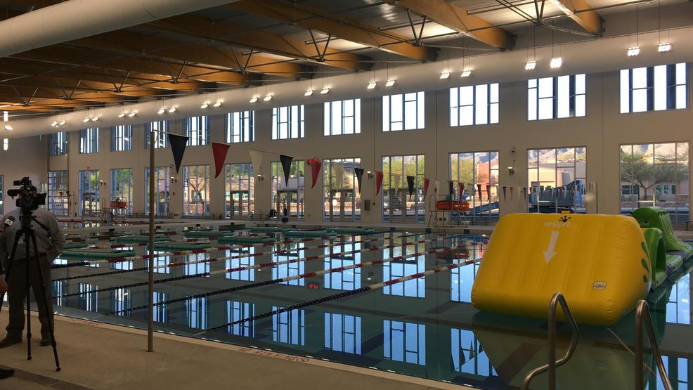 Grand Opening Of Westside Pool To Feature Food Fun Swimming Competitions Kfox