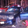 Multiple people, including teenager, injured in head-on crash