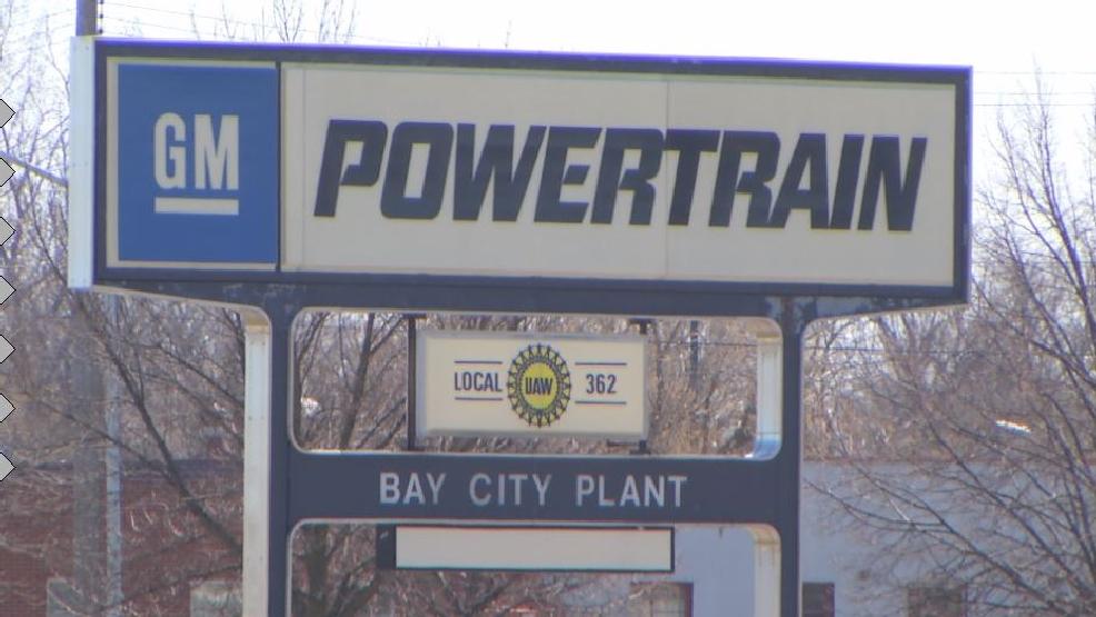 General Motors Investing 118 Million Into Bay City Plant