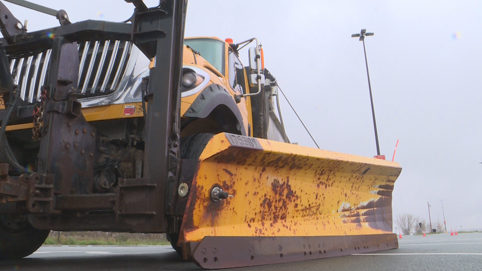 NY State DOT gearing up to clear thousands of miles of CNY roads this winter