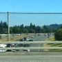 Men wanted after person falls out of car on I-205