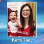 Another teen certified as adult, charged with capital murder in Kera Teel killing