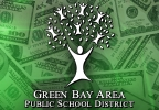 Green Bay Area School District looks toward an April 1 referendum worth $20 million.