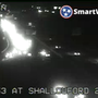 Multiple vehicle crash shuts down Highway 153 at Shallowford road