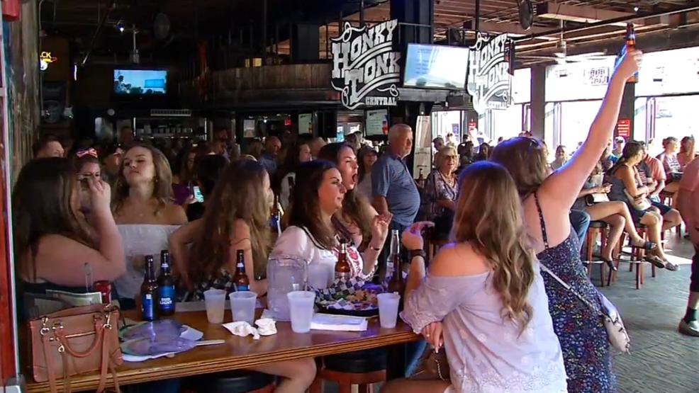 Nashville Gets National Attention As Bachelorette It City