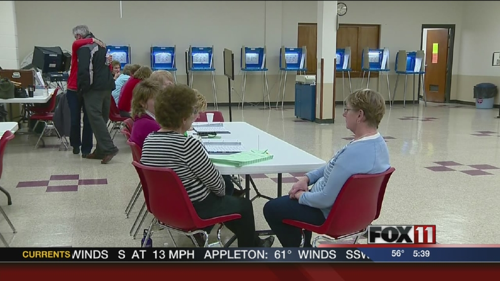Candidates in Outagamie Co. supervisor races request recounts