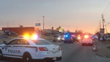 Suspect shot after police chase in east Tulsa