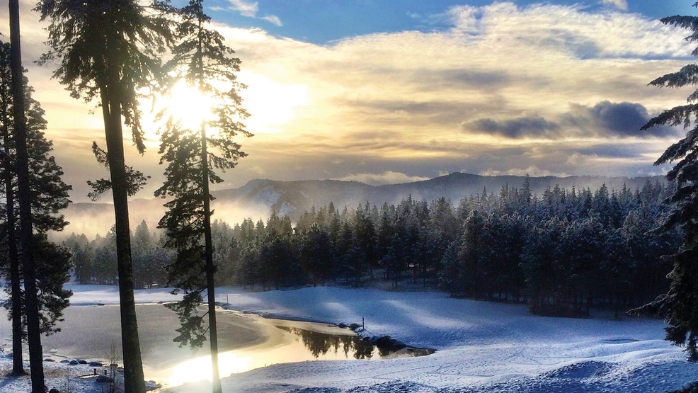 The Best Places For Snow Adventure Near Seattle Seattle