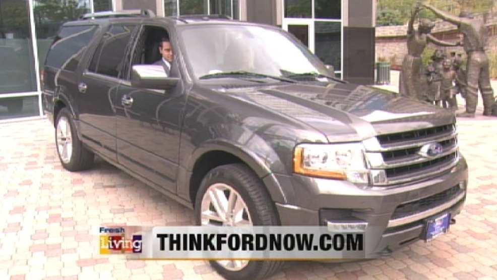 think ford now 2016 ford expedition limited news. Black Bedroom Furniture Sets. Home Design Ideas