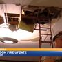 Renovations underway after a fire at Bellaire's courtroom