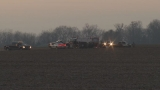 Pilot dies in small plane crash in Clark County