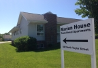 Marion House will close by the end of June