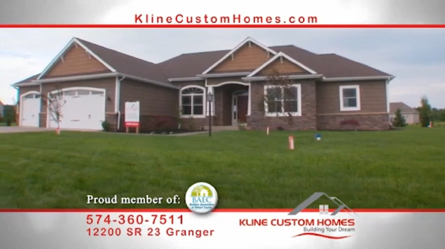 Kline Custom Homes, Inc.