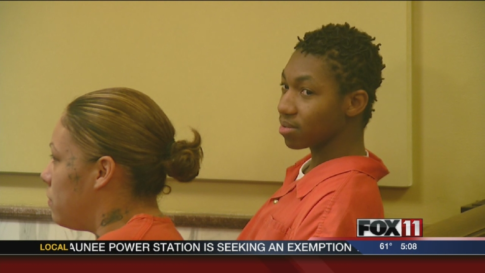 Trevon Massey sentenced for Preble fights