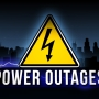Severe weather causes several power outages