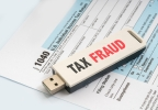 Consumer Alert: Tax Preparer Fraud