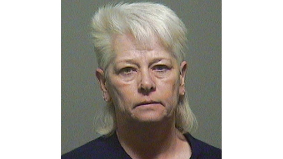 Dianna Siveny (Outagamie Co. Sheriff's Dept.)