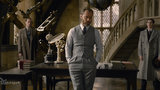 Jude Law quizzed JK Rowling about Dumbledore's sexuality