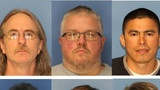 Six men arrested in prostitute sting at Ontario motel