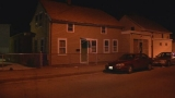 Man shot in stomach in Central Falls