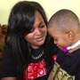 3 years, 4 surgeries later mother hears son's voice for first time