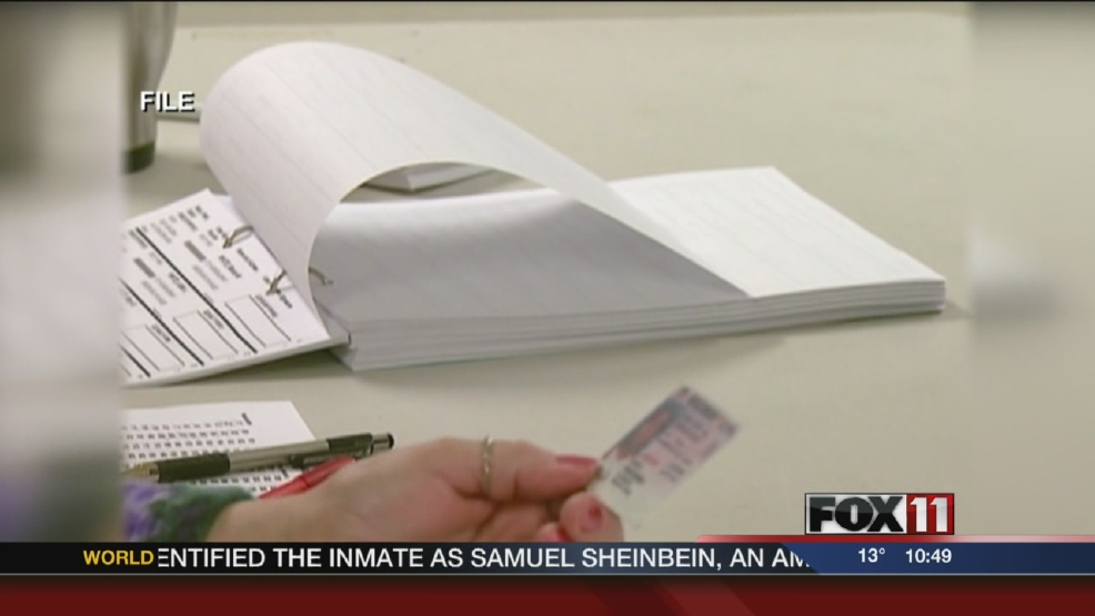 Wis. Supreme Court to hear voter ID arguments
