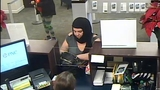 VIDEO: MPD needs help identifying bank robbery suspect