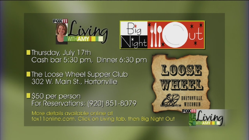 Loosewheel supper club
