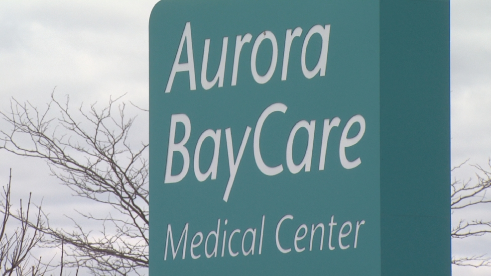 Aurora BayCare caregiver tests positive for mumps infection.