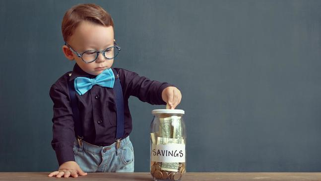 How to Make Sure Your Children Understand Earning, Saving and Spending