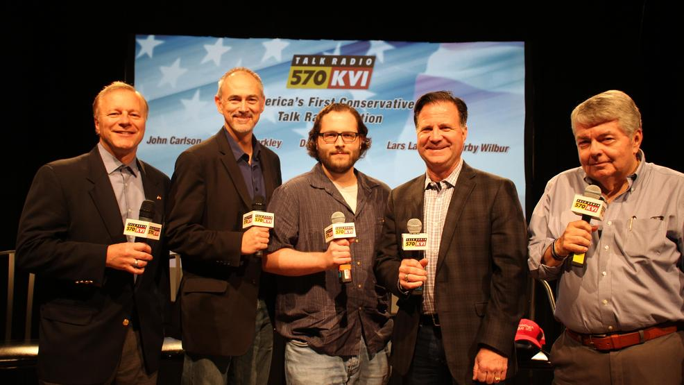 PHOTOS: KVI Listener Appreciation Party with our daytime Radio Hosts