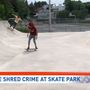 Steelton police trading cop cars for skateboards