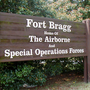 Special operations forces injured in explosion at Fort Bragg