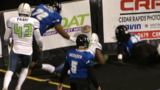 Danger stay atop Indoor Football League standings