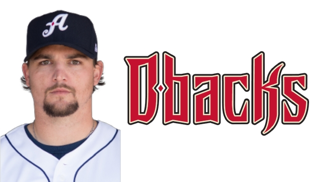 Aces hurler Godley called up by D'Backs, will start Wednesday