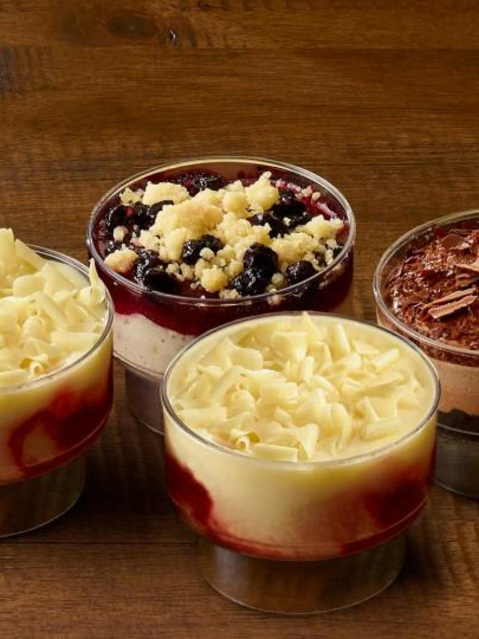 Olive Garden Gifting Leap Day Babies With 4 Free Desserts To Make