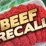 NC company recalls ground beef for possible contamination with plastic foam