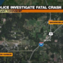 Police identify victims in a deadly snowmobile crash in Hagar Township