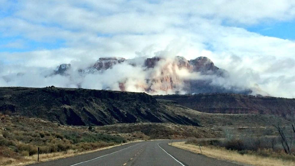 Direct bus route from st george to zion national park for Zion motors st george