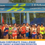 New-look JPMorgan Corporate Challenge moves downtown