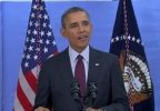 Video thumbnail for Obama 2015 budget reveal