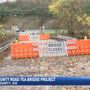 County Road 75A Bridge Project is back on