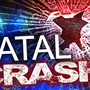 Senior citizen killed in early-morning crash